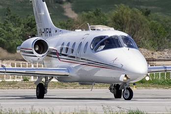 HA-YFH - Private Hawker Beechcraft 400XP Beechjet