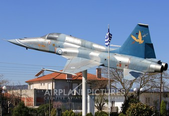 38410 - Greece - Hellenic Air Force Northrop F-5A Freedom Fighter