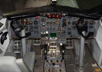 EP-IRC - Iran Air Boeing 727-100