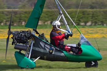 G-CCWO - Private P & M Aviation Quantum