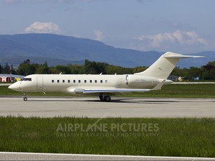 OH-MAL - Private Bombardier BD-700 Global Express