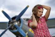 - - - Aviation Glamour - Aviation Glamour - Model aircraft