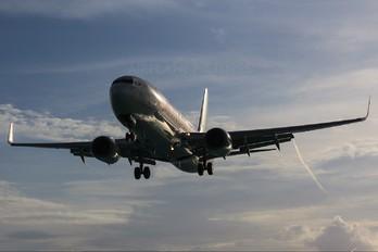 9Y-ANU - Caribbean Airlines  Boeing 737-800