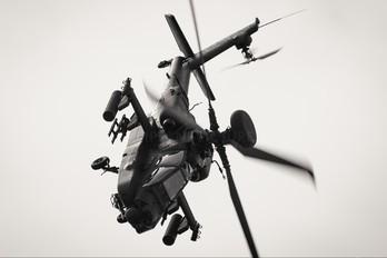 JG-4503 - Japan - Ground Self Defense Force Fuji AH-64DJP