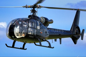N505HA - Private Aerospatiale SA-341 / 342 Gazelle (all models)