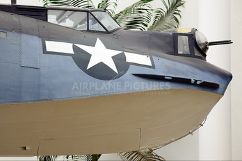 N5590V - Private Consolidated PBY-5A Catalina