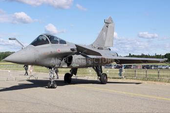 125 - France - Air Force Dassault Rafale C