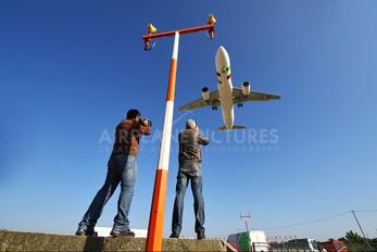 CS-TMW - TAP Portugal Airbus A320