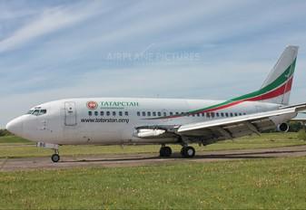 VQ-BBO - Tatarstan Boeing 737-500