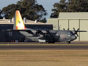 A97-005 - Australia - Air Force Lockheed C-130H Hercules