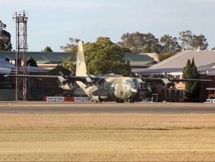 A97-007 - Australia - Air Force Lockheed C-130H Hercules