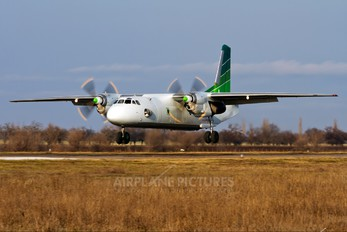 3X-GHK - Air Sirin Antonov An-26 (all models)