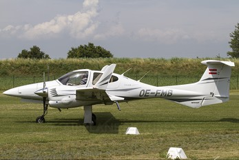 OE-FMB - Private Diamond DA 42 Twin Star