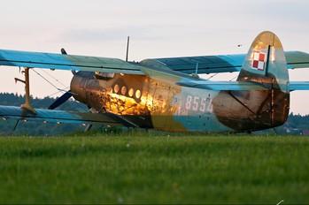8554 - Poland - Air Force Antonov An-2