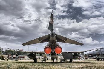 69-7490 - Turkey - Air Force McDonnell Douglas RF-4E Phantom II
