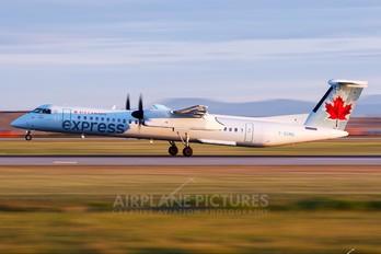C-GGMQ - Air Canada Express de Havilland Canada DHC-8-400Q / Bombardier Q400