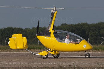 51VL - Private AutoGyro Europe Calidus