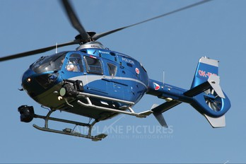 OK-BYF - Czech Republic - Police Eurocopter EC135 (all models)
