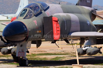 63-7693 - USA - Air Force McDonnell Douglas F-4C Phantom II