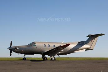 M-SAIL - Private Pilatus PC-12