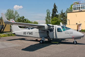 OE-FMG - Private Tecnam P2006T