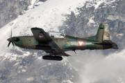 3H-FM - Austria - Air Force Pilatus PC-7 I & II aircraft