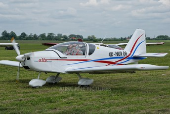 OK-NUR 08 - Private DirectFly Alto
