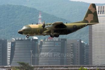 1309 - Taiwan - Air Force Lockheed C-130H Hercules