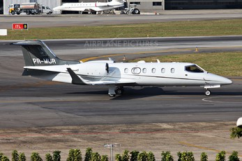 PR-MUR - Private Learjet 31