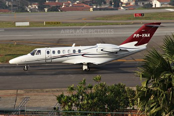PR-VNA - Private Cessna 525B Citation CJ3
