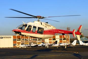PR-DAS - Private Bell 407