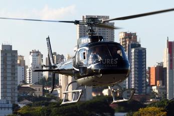 PR-BLU - Private Eurocopter AS350 Ecureuil / Squirrel
