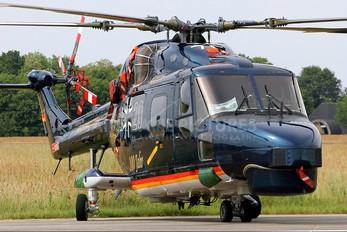 83-20 - Germany - Navy Westland Super Lynx Mk.88A