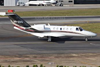 PP-BBS - Private Cessna 525A Citation CJ2