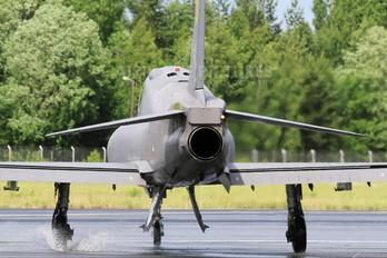 HW-336 - Finland - Air Force: Midnight Hawks British Aerospace Hawk 51