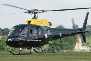 ZJ266 - Royal Air Force Aerospatiale AS350 Squirrel HT.1 & 2