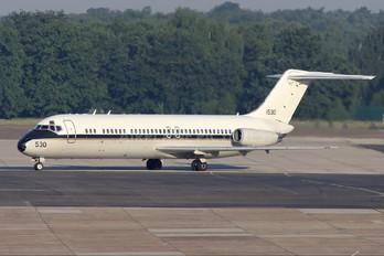 161530 - USA - Navy McDonnell Douglas C-9B Skytrain II