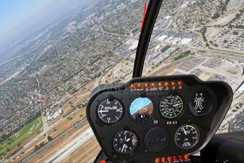 N91AV - Star Helicopters Robinson R44 Astro / Raven