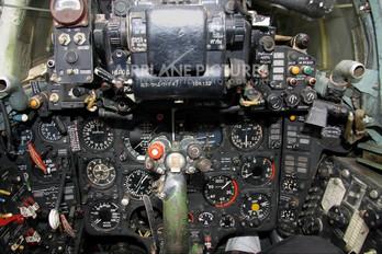 6427 - Czechoslovak - Air Force Sukhoi Su-7BKL