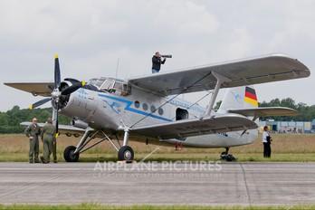 DM-SKL - Classic Wings Antonov An-2