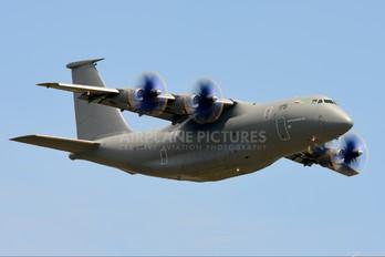 UR-EXA - Antonov Airlines /  Design Bureau Antonov An-70