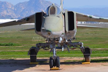 5477 - Czech - Air Force Mikoyan-Gurevich MiG-23BN