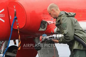 HW-367 - Finland - Air Force British Aerospace Hawk 65 / 65A