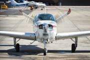 N9242Q - Private Beechcraft 35 Bonanza V series aircraft