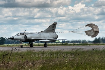 I-011 - Argentina - Air Force Dassault Mirage III E series