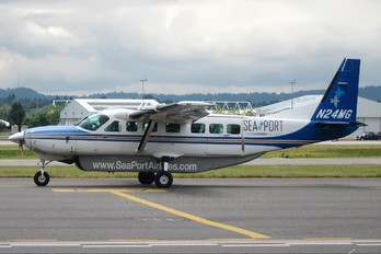 N24MG - Seaport Airlines Cessna 208 Caravan