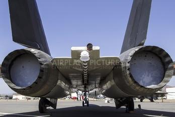 159631 - USA - Navy Grumman F-14A Tomcat