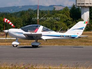 CS-UKG - Private TL-Ultralight TL-96 Star