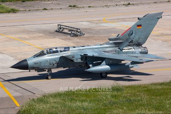 44+58 - Germany - Air Force Panavia Tornado - IDS
