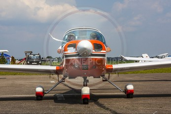 D-EOEC - Private Bolkow Bo.209 Monsun